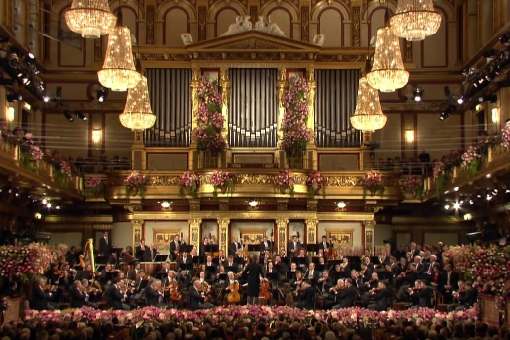 Muzyczny Sylwester w Wiedniu – koncert w Musikverein 30.12.2019 – 2.01.2020