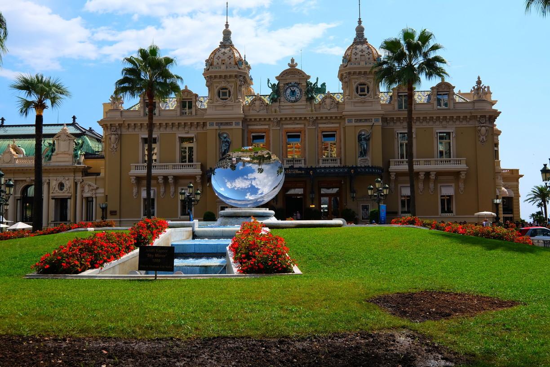 """Monte Carlo – opera """"Łucja z Lammermooru"""", 16-18.11.2019"""